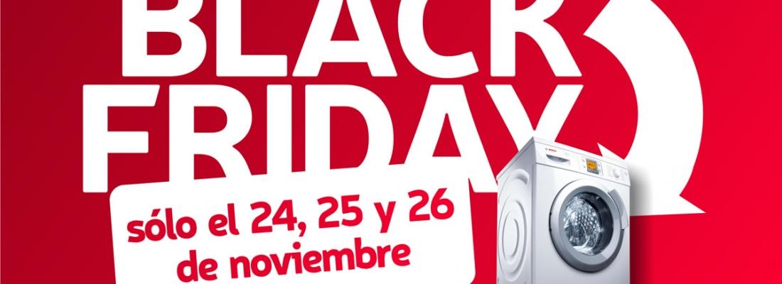 Ya está aquí el Black Friday 2016
