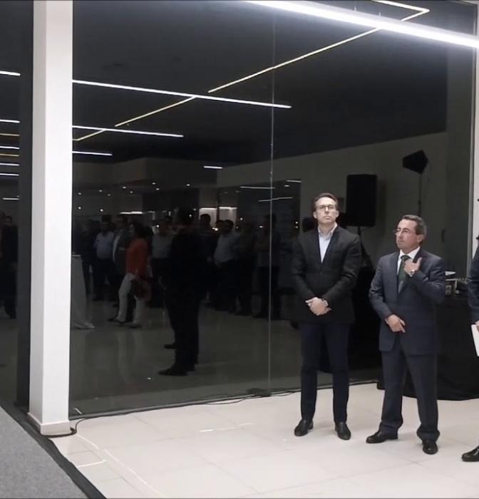 Premiun Lorca – Concesionario oficial Jaguar y Land Rover
