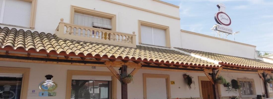 Restaurante Guirrete – Esparragal