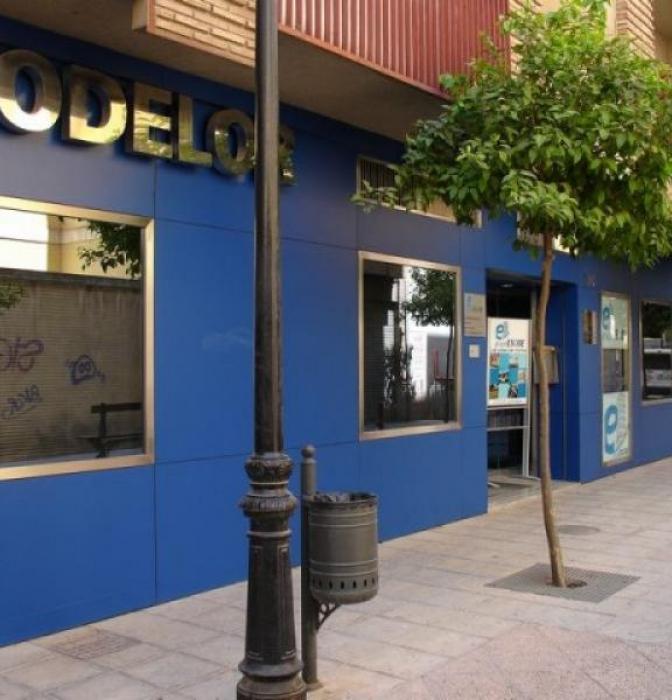 Inversiones y Edificaciones Sodelor – Lorca