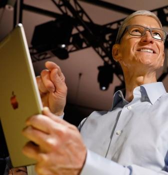 Apple revela su secreto: está creando un sistema de conducción automática