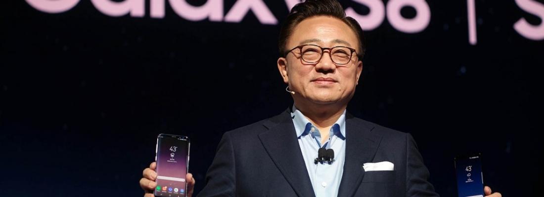 Samsung presentará el Galaxy Note 8 en agosto