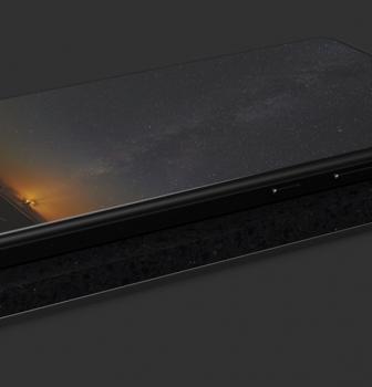 Essential Phone, el primer 'smartphone' de Andy Rubin, fundador de Android
