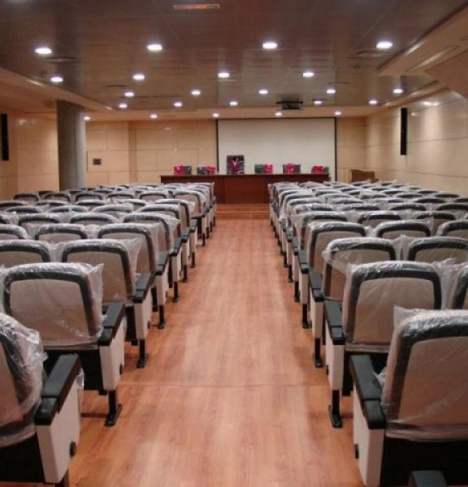 Centro de Desarrollo Local – Lorca