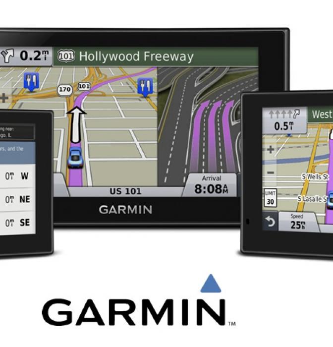 Acuerdo de distribución de productos Garmin