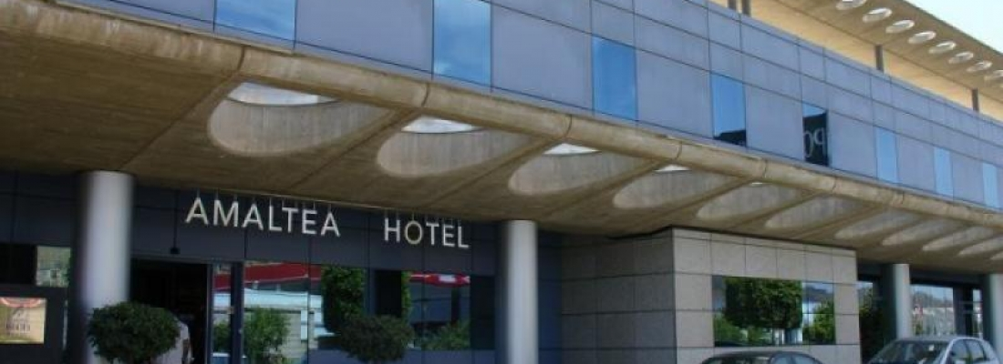 Amaltea Spa Center Hotel – Lorca