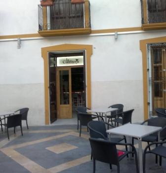 Cafe Pub La confitería – Lorca